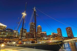 Photos of Tall Ships at Sail Boston