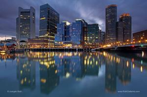20 Examples of Amazing Boston Long Exposure Photography