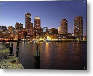 How to Care for Photo Acrylic Prints
