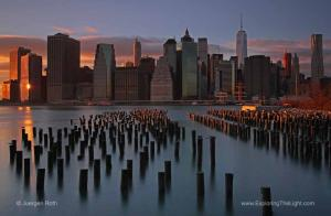 20 Examples of Magical New York Photography