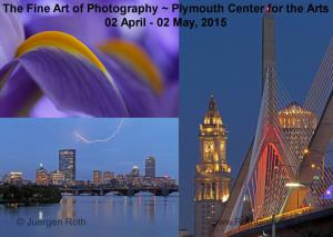 Accepted into The Fine Art of Photography Exhibition