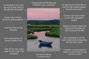 Best Landscape Photography Tips