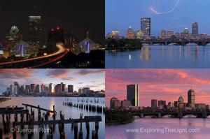 Photo Guide to Better Boston Photography Images