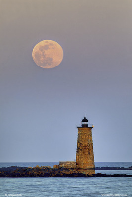 Practical Photo Tips For Better New England Photography Of Lighthouses