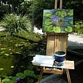 Plein Air Painters - All Painting Media - Art Group